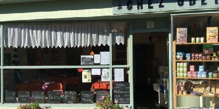 Chez Odette Chez Odette, Chambres d`Hôtes Mael-carhaix (22)