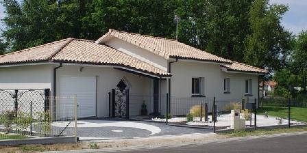 Villa MaÏqua Villa MaÏqua, Chambres d`Hôtes Sanguinet (40)