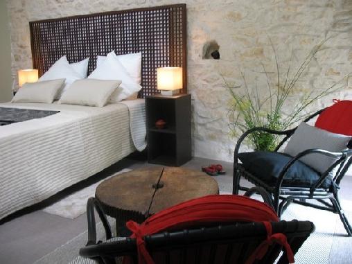 Chambre d'hote Nièvre - Aux Antipodes, Chambres d`Hôtes Champvoux (58)