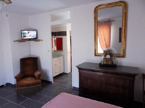 Roc Mar I Sol, Chambres d`Hôtes Roquefort Des Corbieres (11)