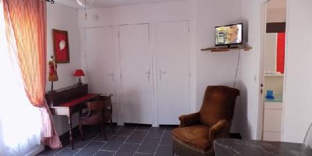 Roc Mar I Sol Roc Mar I Sol, Chambres d`Hôtes Roquefort Des Corbieres (11)