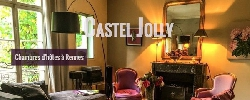Gite Castel Jolly