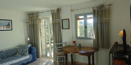 Mas de La Combe Mas de La Combe, Chambres d`Hôtes Vaison La Romaine (84)