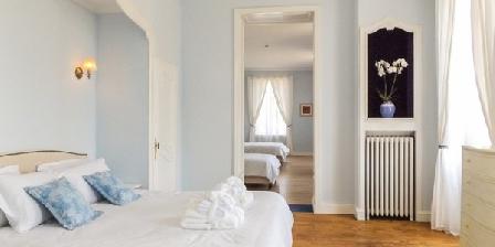 Chateau Monteil B&B Chambres d'hotes Chateau Monteil B&B Chambres d'hotes, Chambres d`Hôtes Calviac-en-perigord (24)