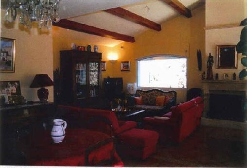 Villa Rosy 5 Chambres, Gîtes Gréasque (13)