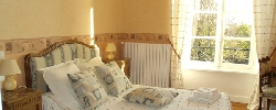Bed and breakfast Le Tertre