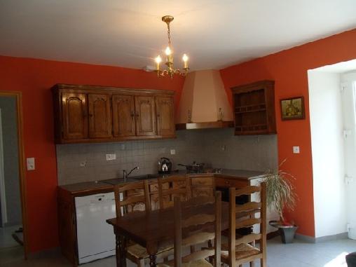 Le Tertre, Chambres d`Hôtes La Feuillie (50)