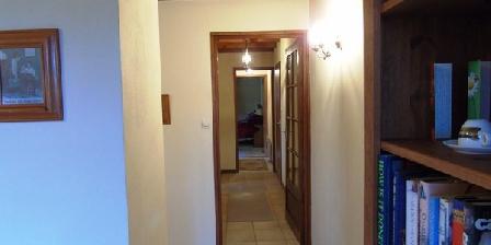 Gîte Chez Marot Gîte Chez Marot, Chambres d`Hôtes Varaignes (24)