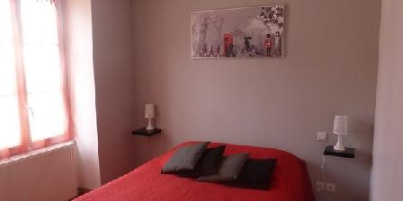 Grattegéline Grattegéline, Chambres d`Hôtes Avirey Lingey (10)