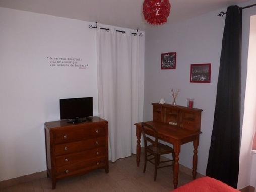 Grattegéline, Chambres d`Hôtes Avirey Lingey (10)