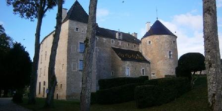 Gite Du Randonneur Gite Du Randonneur, Chambres d`Hôtes Sennecey Le Grand (71)