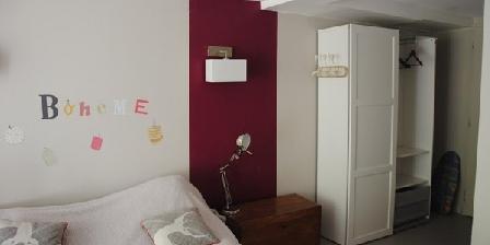 Chambre Imagine Chambre Imagine, Chambres d`Hôtes Dardilly (69)