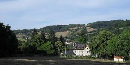Chateau Arfeuilles Chateau Arfeuilles, Chambres d`Hôtes Arfeuilles (03)