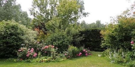 Mil Roses en Baie Mil Roses en Baie, Chambres d`Hôtes 80120 (Sa)
