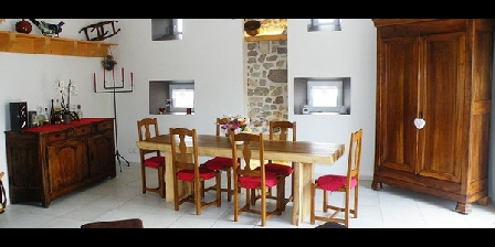 Les Pierres D'Antan Les Pierres D'Antan, Chambres d`Hôtes Venteuges (43)