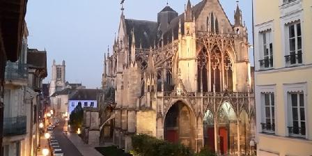 Le Saint Urbain Le Saint Urbain, Chambres d`Hôtes Troyes (10)