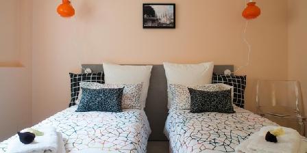J'irais Dormir à Lyon... J'irais Dormir à Lyon..., Chambres d`Hôtes Lyon (69)