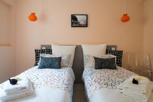 J'irais Dormir à Lyon..., Chambres d`Hôtes Lyon (69)