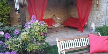 La Celle Dort La Celle Dort, Chambres d`Hôtes La Celle Saint Avant (37)