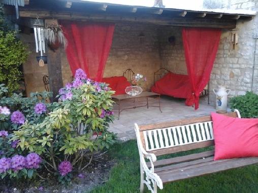 Chambre d'hote Indre-et-Loire - La Celle Dort, Chambres d`Hôtes La Celle Saint Avant (37)