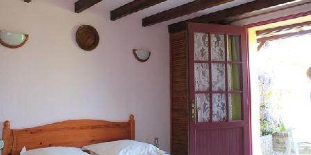 Les Glycines Les Glycines, Chambres d`Hôtes Neufchatel-Hardelot (62)
