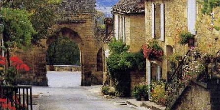 Les Quatre Pins Les Quatre Pins, Chambres d`Hôtes Grolejac (24)