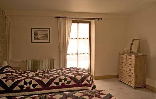 Les Quatre Pins, Chambres d`Hôtes Grolejac (24)