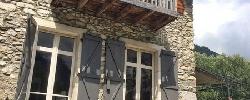 Chambre d'hotes Château Serre Barbier