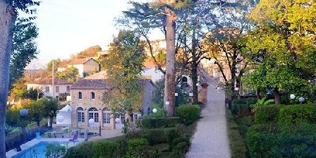 Chambre d'hotes Parc Waechter > Parc Waechter, Chambres d`Hôtes Molieres (82)