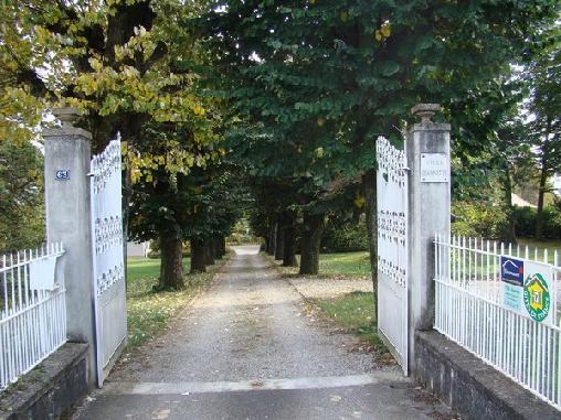 Villa Jeannette, Chambres d`Hôtes La Cote Saint Andre (38)