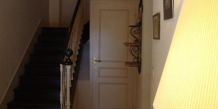 Villa Jeannette Villa Jeannette, Chambres d`Hôtes La Cote Saint Andre (38)