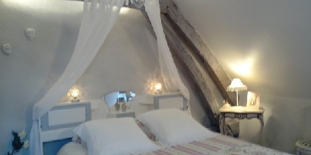 L'intemporelle L'intemporelle, Chambres d`Hôtes Ste Gemme En Sancerrois (18)