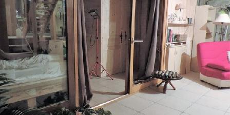 La Miat La Miat, Chambres d`Hôtes Barby (73)
