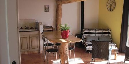 Gite Le GRANJOU : nid douillet et charme campagnard > Le GRANJOU : nid douillet et charme campagnard, Chambres d`Hôtes Lavelanet (09)