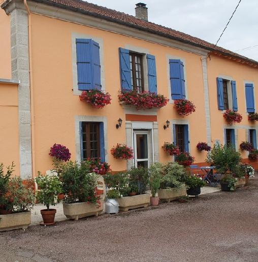 Chambre d'hote Haute-Marne - Le Relais Verdoyant, Chambres d`Hôtes Vignory (52)