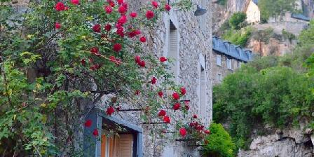 La Source du Vallon La Source du Vallon, Chambres d`Hôtes Salles La Source (12)