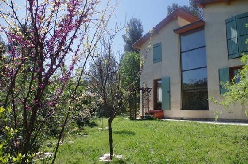 Villa Tromelin, Chambres d`Hôtes Bouc-bel-air (13)