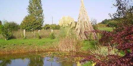 Les Terrasses du Léard Les Terrasses du Léard, Chambres d`Hôtes Neuville Sur Sarthe (72)