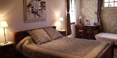 L'escale De Mortagne L'escale De Mortagne, Chambres d`Hôtes Thaire (17)