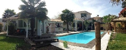Chambre d'hotes Villa Caraibes