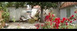 Chambre d'hotes Le Clos des Roses