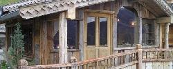 Gästezimmer Les Balcons de La Cochette