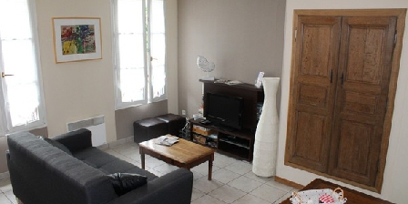 Gîte Du Beffroy Gîte Du Beffroy, Gîtes Troyes (10)