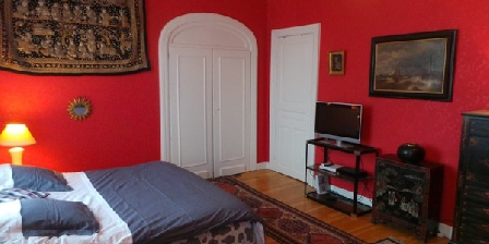 Chambre D'hôte Dans Maison De Maître Chambre D'hôte Dans Maison De Maître, Chambres d`Hôtes Guebwiller (68)