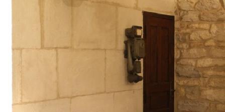Histoire D'hôtes Histoire D'hôtes, Chambres d`Hôtes Barjac (30)