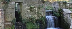 Ferienhauser Le Moulin Du Mesnil