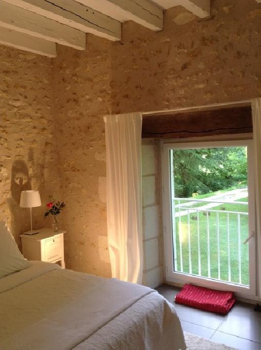 Chambre d'hote Loir-et-Cher - Le Moulin Du Mesnil, Chambres d`Hôtes St Georges Sur Cher (41)