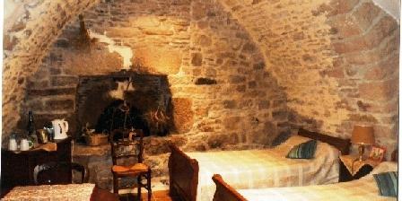 Mas de La Boheme Mas de La Boheme, Chambres d`Hôtes Saint-leons (12)