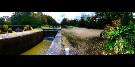 Gite Gite du Canal de Briare > Gite du Canal de Briare, Gîtes Dammarie Sur Loing (45)