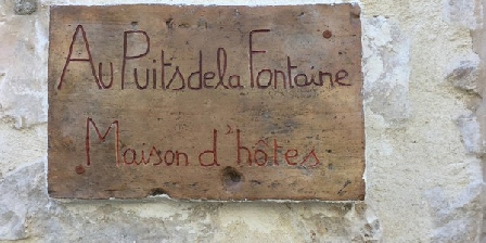 Au Puits de La Fontaine Au Puits de La Fontaine, Chambres d`Hôtes Tavernes (83)